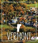 Vermont by Bridget Parker (Paperback / softback, 2016)