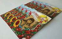 35 X La Chica Fresita Fresa/strawberry Car Air Freshener Aromatizante Mexico