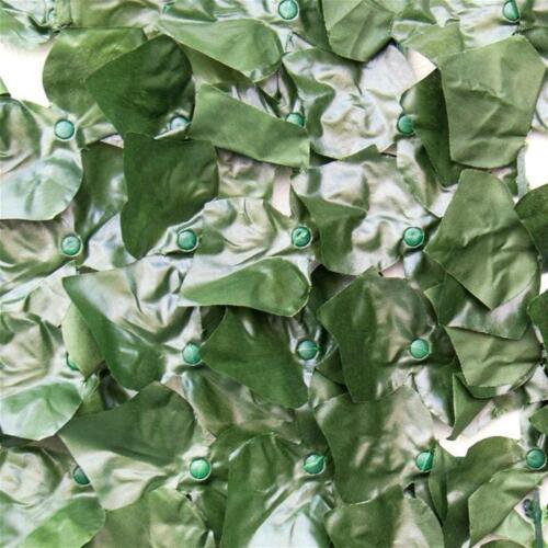 Siepi ARTIFICIALE Evergreen Edera Dimensione 1 x 3 mt.