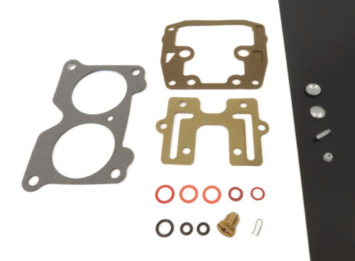 392550 383906 Outboards Carburetor Repair Kit for OMC Johnson Evinrude 390055