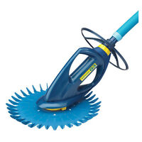 Baracuda Zodiac G3 W03000 Inground Suction Side Automatic Swimming Pool Cleaner