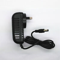 Au 12v Charger Power Adapter For Wd Western Digital Tv Mini Live Hd Media Player