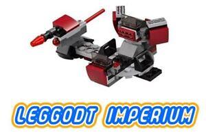Lego Star Wars Mini Battle Station Stud Blaster Galactic