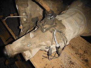 ax15 transmission dodge dakota