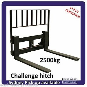 CHALLENGE-Style-QUICK-HITCH-PALLET-FORKS-with-LOADGUARD-Certified-2500kg-WLL