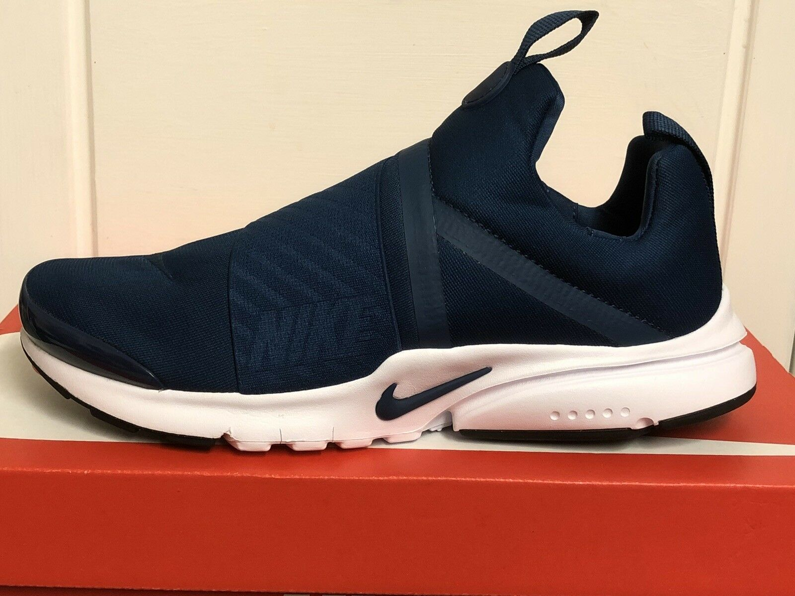 NIKE PRESTO EXTREME Hommes TRAINERS 40 Baskets Chaussures 6 EUR 40 TRAINERS 23848e