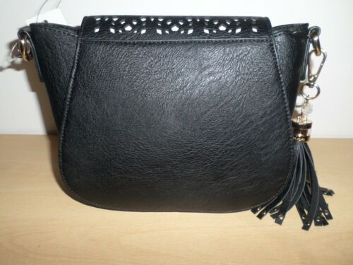 Dune Medium Dh171 Handbag Pp Strap Black 12 hrBtsxoQdC