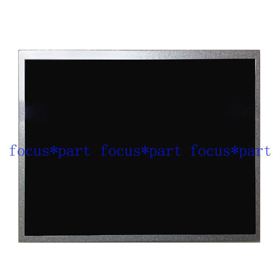 Kyocera TCG121XGLPAPNN-AN20-S 12.1  Industrial LCD display Screen Panel 1024×768