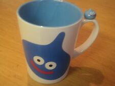 DRAGON QUEST BLUE SLIME MUG / CUP HEROES BUILDERS - BRAND NEW IN BOX