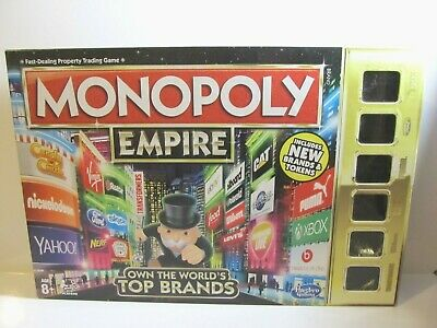 Monopoly Empire Game Pieces Replacement Parts Pieces Great for Crafts too!!