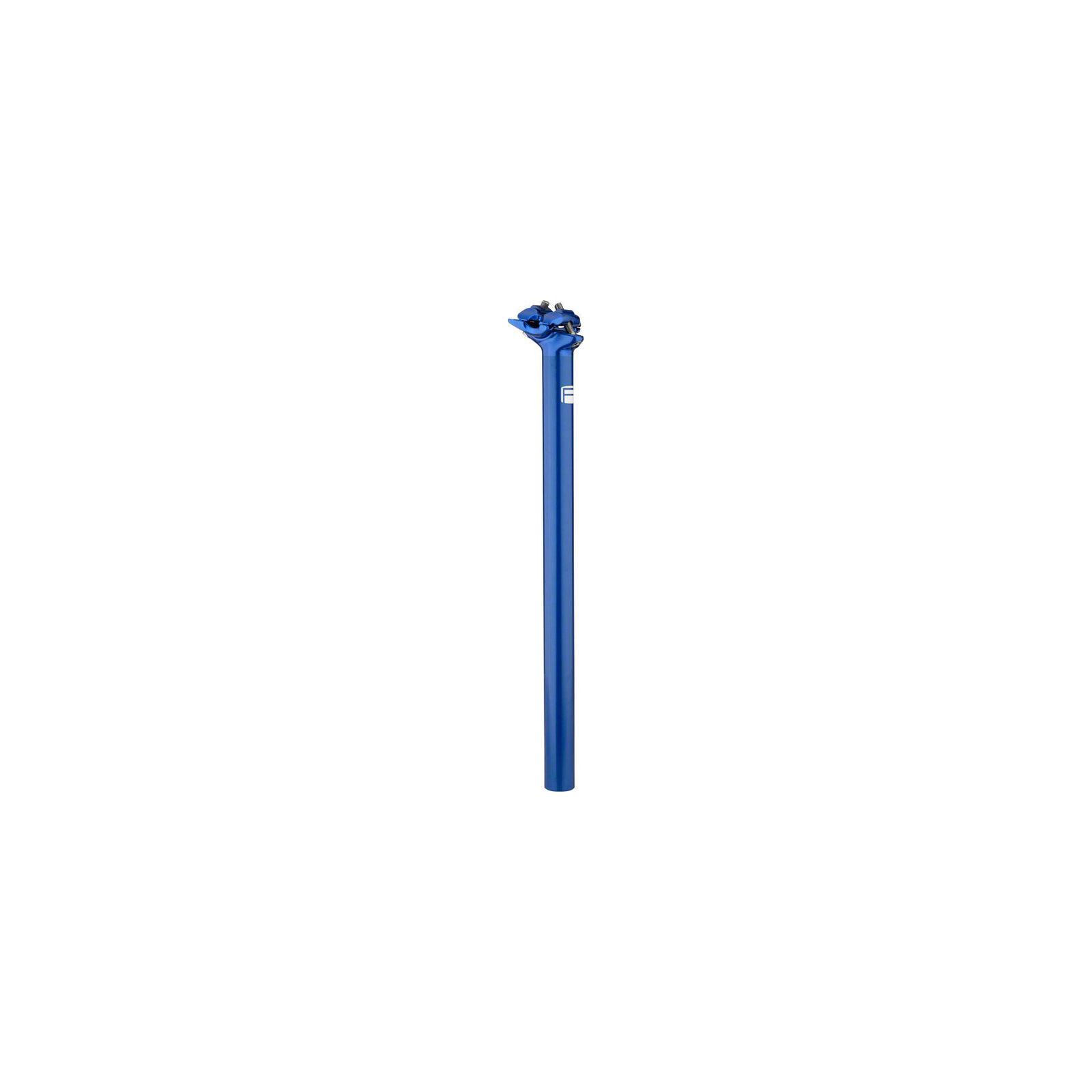Promax SP-1 Seatpost 27.2 x 400mm bluee