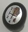 RENAULT-CLIO-3-MEGANE-2-SCENIC-2-POMMEAU-de-LEVIER-DE-VITESSE-5-VITESSES-CHROME miniature 3