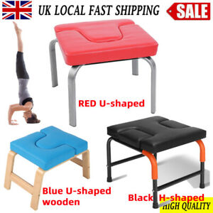 yoga chair headstand inversion bench headstander fitness