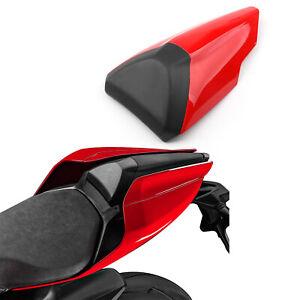 Rear-Soziusabdeckung-Verkleidung-Sitz-seat-Fuer-15-18-Ducati-1299-Panigale-Red-AT