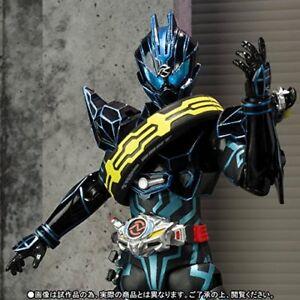 Nouveau S.h.figurines Masqué Kamen Rider Foncé Lecteur Type Next Figurine