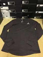 official photos b9ad1 317ca item 2 Nike Air Jordan Long Sleeve Flight Tee T-shirt Long Sleeve LS 23  Size Medium M -Nike Air Jordan Long Sleeve Flight Tee T-shirt Long Sleeve  LS 23 Size ...