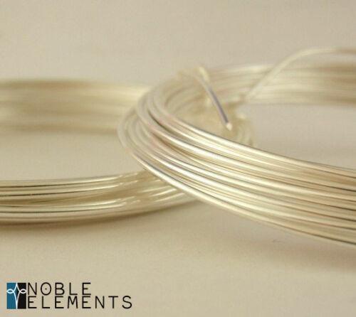 2.4mm Ultra Fine silver Wire // Rod 99999 .99.999/% Pure Colloidal 10 gauge