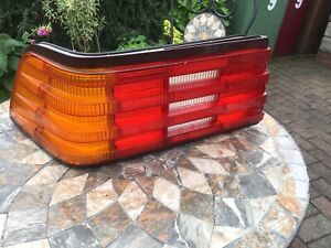 Mercedes-R129-Rear-Light-Cluster-Left-Side