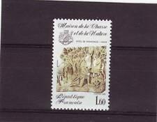 FRANCE - SG2437 MNH 1981 HUNTING & NATURE MUSEUM