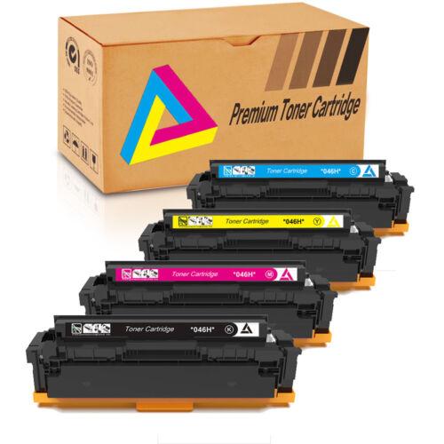 4 046 H Toner Cartridge for Canon i-SENSYS LBP-654Cx MF735Cx imageCLASS MF733Cdw