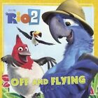 Rio 2: Off and Flying by Cari Meister (Hardback, 2014)