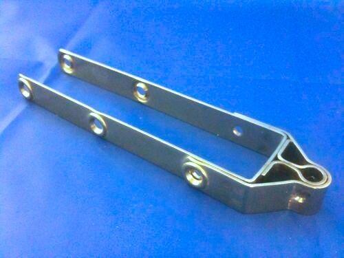 Allen rudder gudgeon to fit 35mm rudder stock (A4018-35)