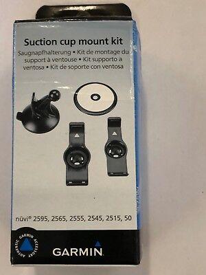 Garmin Suction Cup Kit n/üvi 2555, n/üvi 2595, n/üvi 50 010-11305-30