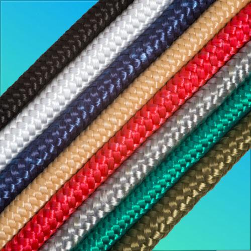 corda plastica Guinzaglio Polipropilene 3mm//250m FUNE CORDA cordoncino sartiame