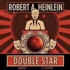 Double Star by Robert A Heinlein (CD-Audio, 2015)