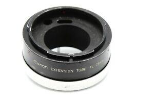 Canon-FL-FD-Zwischenring-Extension-Tube-25-FL