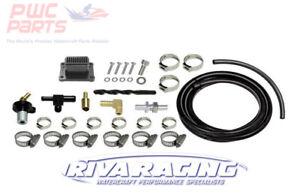 Yamaha Svho Riva Motore Raffreddamento Upgrade Kit 2020 +Fx-Svho GP1800