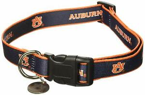 Sporty-K9-NCAA-Auburn-Tigers-Sublimation-Dog-Collar