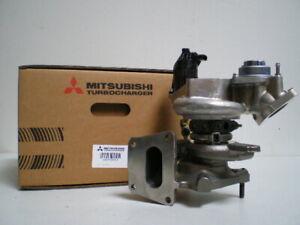 Neu-Turbolader-New-Turbocharger-Honda-18900-5BF-A010-M3-18900-5BF-A000-M3