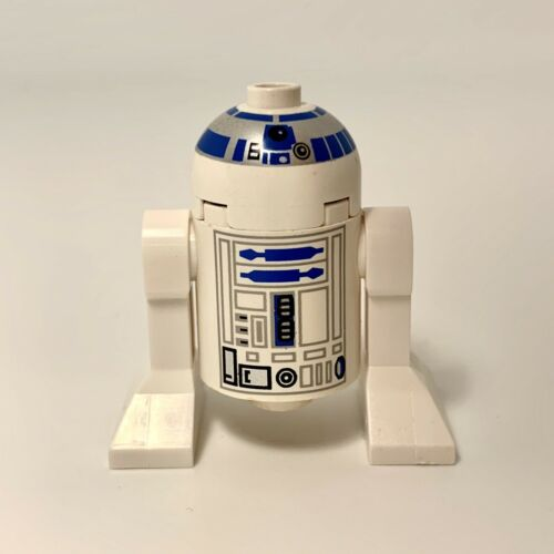 LEGO Star Wars Original R2-D2 Astromech Droid Unit Minifigure 7171 7191 7140