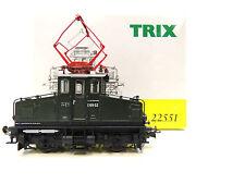 Br e 69 02 de la DB, época III, Trix ho, 22551,top, embalaje original, Ur
