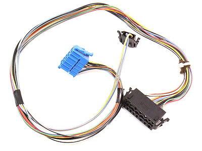 Headlight Switch Wiring Harness VW Jetta Golf GTI Cabrio MK3 - Genuine |  eBayeBay