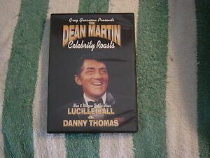 The dean martin celebrity roast lucille ball