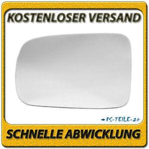 Rechts Asphärisch Beifahrerseite Spiegelglas für Citroen Xsara 2000-2006