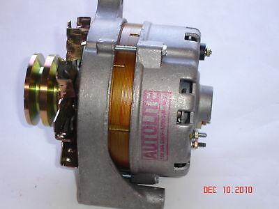 NEW 12V 65A ALTERNATOR FITS FORD F250 6.4L 5.9L 1968-71 C6DF10300B C5TZ-10346-B