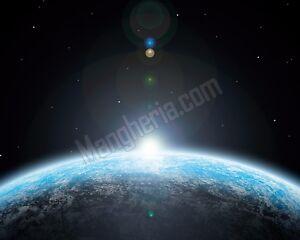 Quadro-legno-50-x-40-cm-stampa-in-alta-qualita-paesaggio-terra-spazio-universo