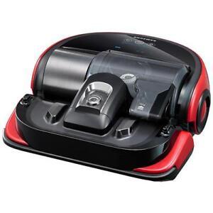 SAMSUNG-VR20J9010UR-PowerBot-Essential-Robot-Aspirapolvere-Colore-Nero-Rosso