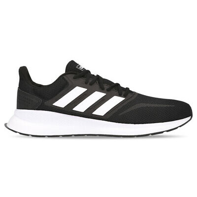 Adidas Men's Runfalcon Shoe - Core Black/White