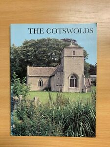1982-034-THE-COTSWOLDS-034-TRAVEL-PHOTO-ILLUSTRATED-PAPERBACK
