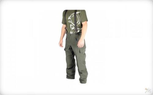 Nash Giacca e Pantaloni Impermeabili Scope OPS Waterproof  Jacket and Trousers