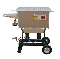 R&v Works Cajun Crawfish-seafood-boiler - 15 Gallon, | Fast Free Shipping
