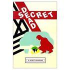Dead Secret 9780759669628 by D. Schettler Henke Paperback