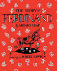 Story of Ferdinand, the by Munro (Author Leaf, Robert Lawson (Hardback)