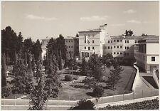 VIGORSO DI BUDRIO - INAIL CENTRO DI RIEDUCAZIONE FUNZIONALE (BOLOGNA) 1965