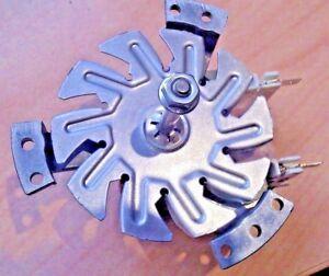 LOGIK Fan Oven Cooker Motor 22 Watt LBFANB16 LBFANX16 LBIDOX16 LBMFMX17 LBUDOX16