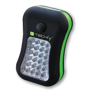 Techly-Lampe-24-4-LED-Mit-Haken-Und-Magnet